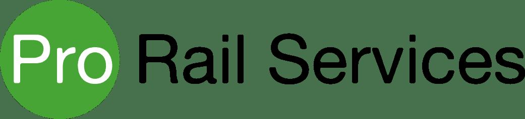 ProRail Services Logo